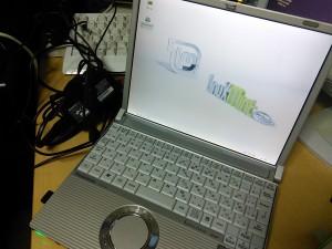 Panasonic CF-R3