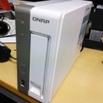 QNAP TS-120